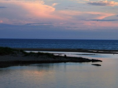 Five Myths about Great Lakes Water