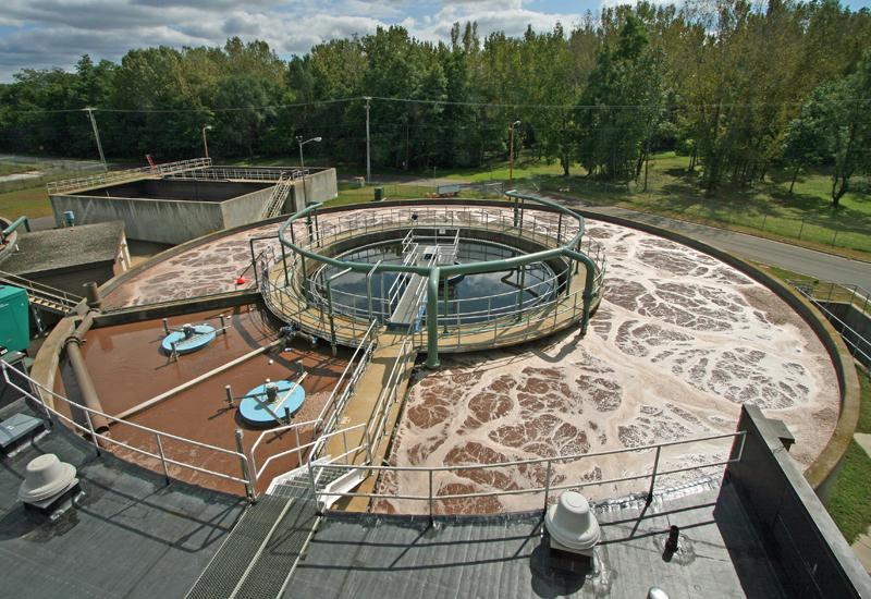 Friendly Wastewater Treatment Neighbors