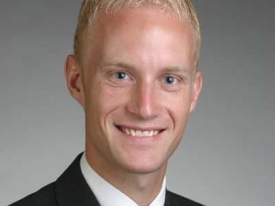 Prein&Newhof's Kevin Gritters named ASCE West MI Branch President