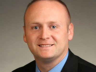 ASCE Michigan Section Elects Daniel Lewis as New President