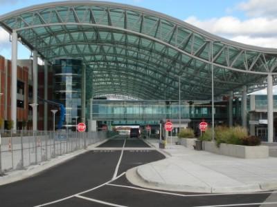 Ford Airport hires de-icing designer Prein&Newhof