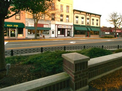 Downtown Development Planning Grant Application Available
