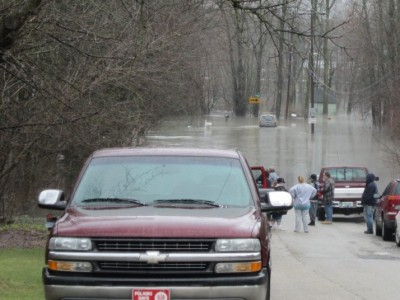 Michigan disaster areas can get 75% grants to fix, prevent flood damages