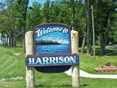 Harrison scores $598,000 downtown grant