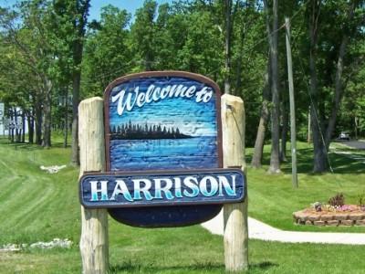 Harrison scores $598,000 downtown grant