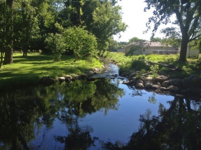 Michigan Clean Water Corps Program Grant Available