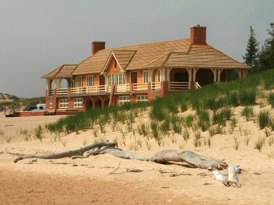 Ludington State Park wins ASCE Quality of Life Award