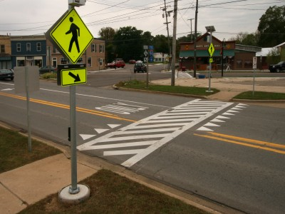 Preventative Traffic Engineering: Leading the Way to Safety