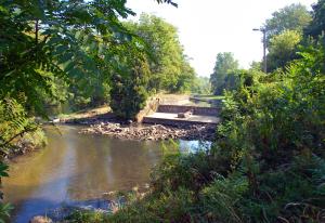 Michigan Dam Management Program Announces $350,000 Available for Dam Removals