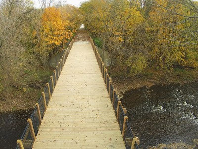 DNR announces opening of Fred Meijer Clinton Ionia Shiawassee State Trail