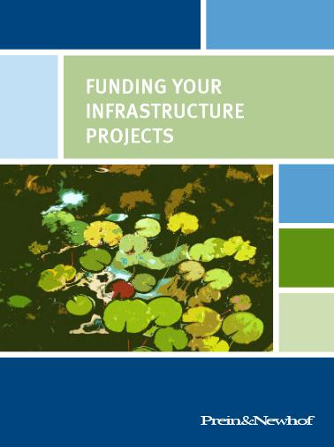 Funding Infrastucture