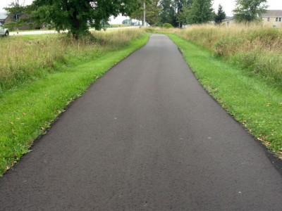 Do you really need an engineer to design your trail?