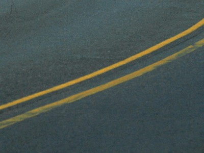 Muskegon's Marquette Street: 13 years old and pothole-free!