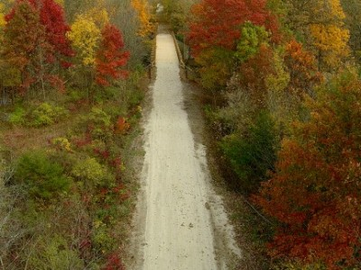 Clinton Ionia Shiawassee Trail Officially Open!