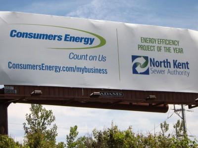 PARCC Side blower design wins Consumers Energy award