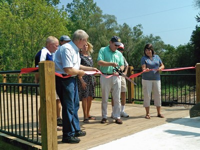 Cannon Trail – Now Open!