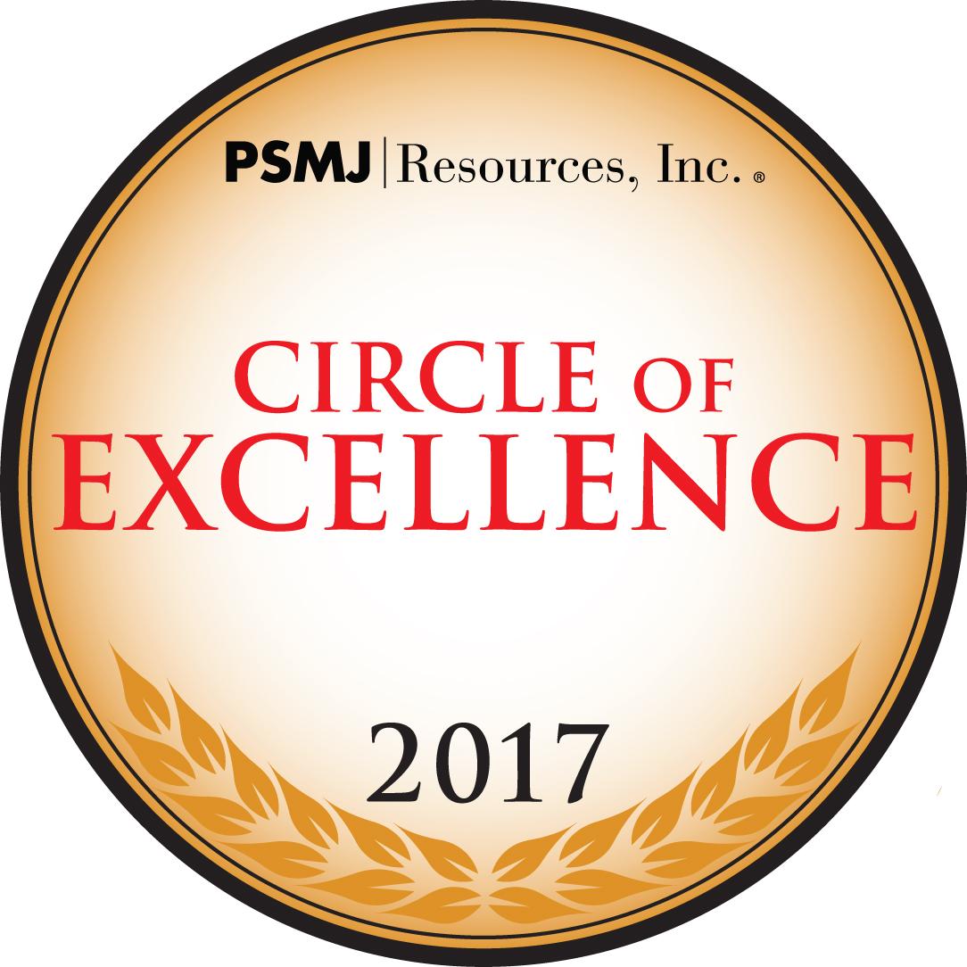 PSMJ Circle Emblem