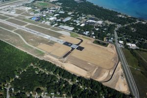 Cherry Capital Aiport Runway Extension