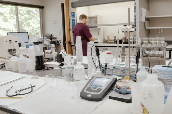P&N laboratory jobs