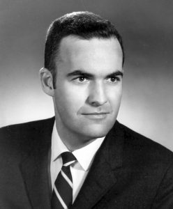 Ed Prien, founder of Michigan's leading civil engineering firms