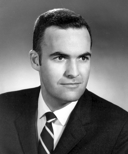 Ed Prein, founder of Michigan's leading civil engineering firms