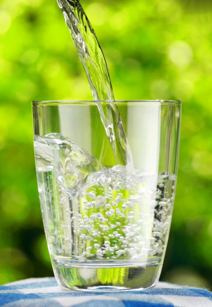 Beginning August 3, Michigan's New Drinking Water Standards Re: PFAS