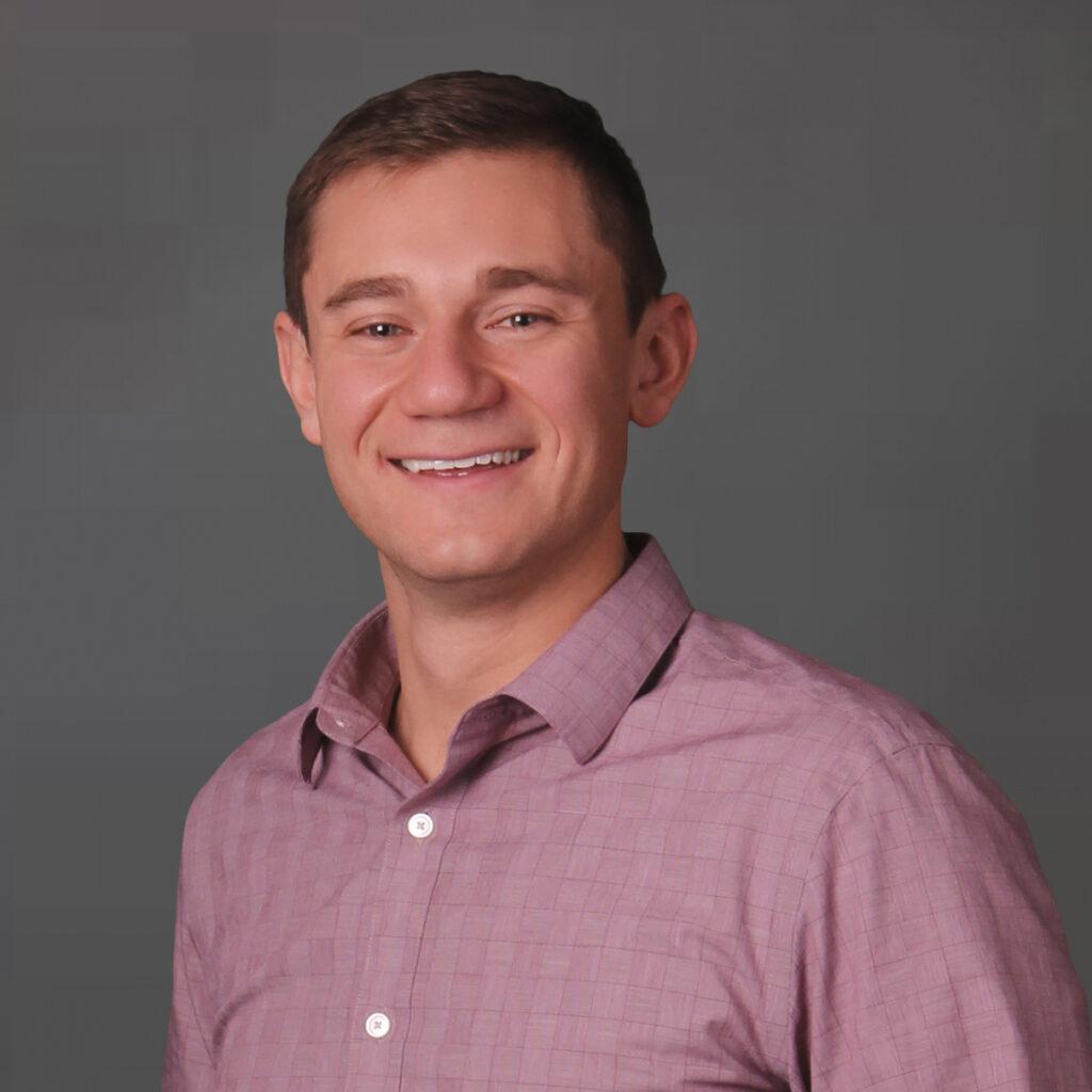 Prein&Newhof Engineer Jim Herman earns Professional Engineer (PE) License