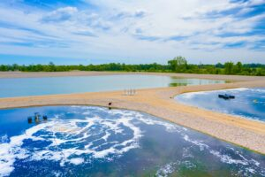 Water testing Muskegon is vital to the drinking water safety of lakeshore residents