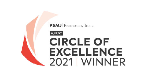 Prein&Newhof Receives PSMJ Circle of Excellence Recognition